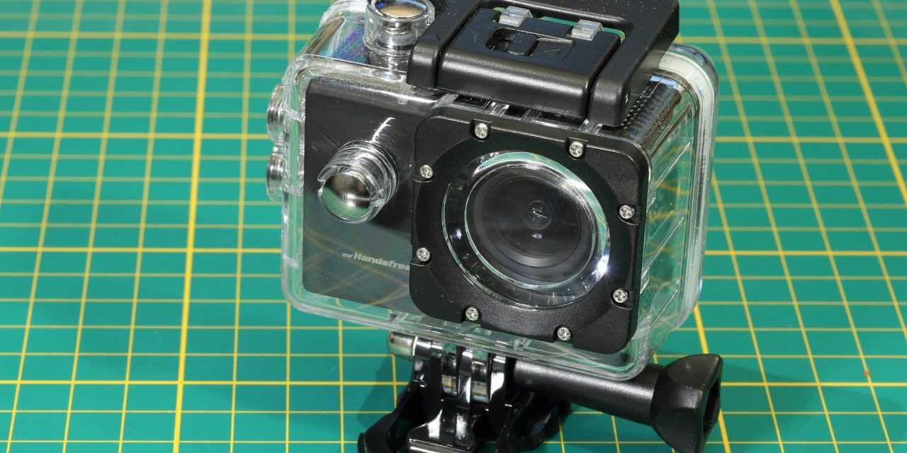 افضل 10 كاميرات 4k للمغامرات والاكشن