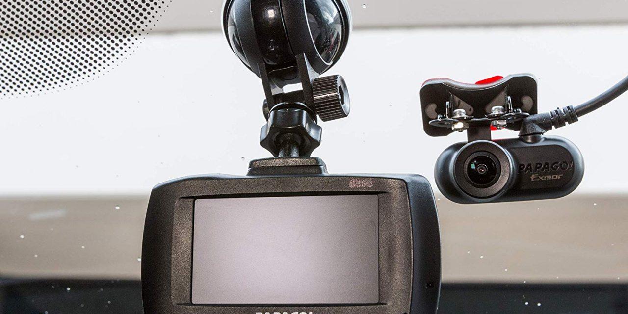 افضل 10 داش كام كاميرات سيارة في 2020