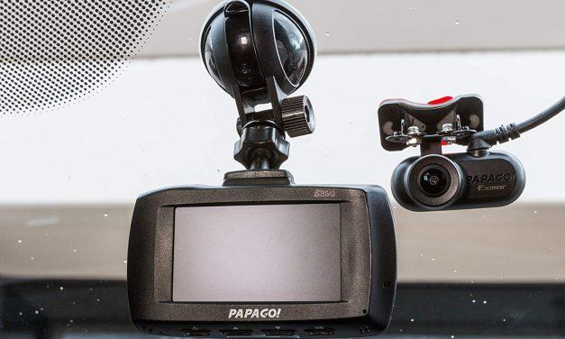 افضل 10 داش كام (كاميرات سيارة) في 2021