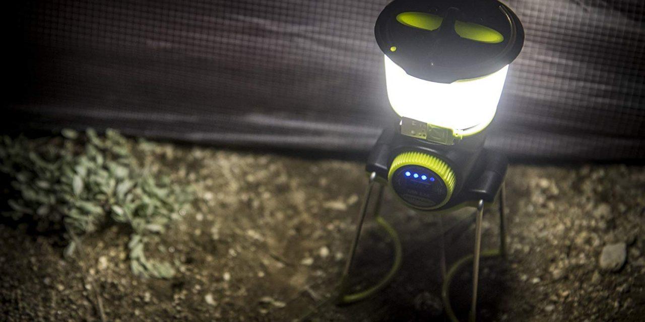 افضل 10 لمبات ليد متنقلة LED في 2021