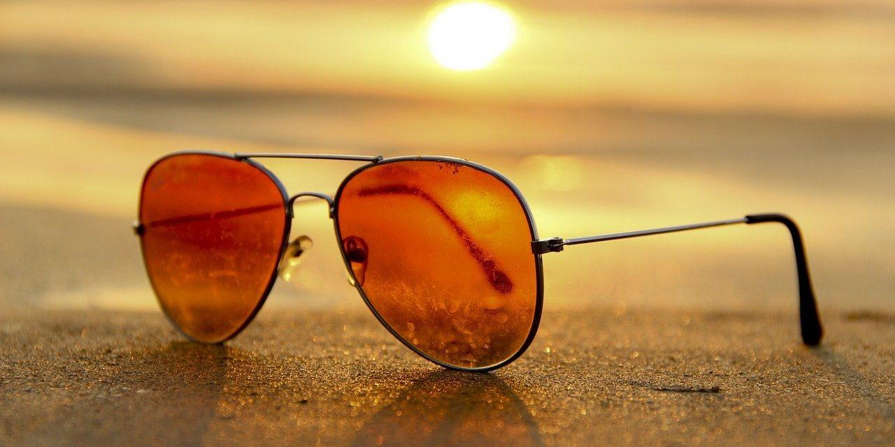 افضل 10 نظارات شمسية رجالية في 2021