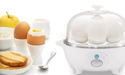 افضل 10 اجهزة سلق البيض في 2020