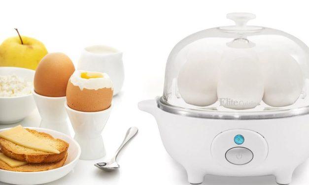 افضل 10 اجهزة سلق البيض في 2021