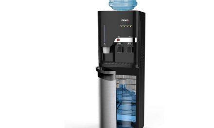 افضل 10 برادات ماء تقييمًا في امازون السعودية ومواصفاتها