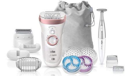 افضل 10 اجهزة ازالة الشعر للنساء مبيعًا في امازون السعودية ومواصفاتها