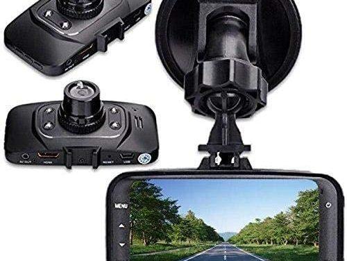 افضل 10 كاميرات داش كام مبيعًا في امازون السعودية ومواصفاتها