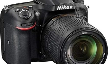 افضل 10 كاميرات مبيعًا في امازون السعودية ومواصفاتها