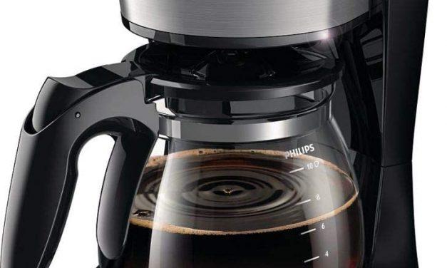 افضل 10 مكائن قهوة تقييمًا في امازون السعودية ومواصفاتها